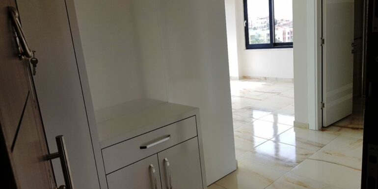 70000 EUR New Penthouse For Sale In Alanya Kestel 15