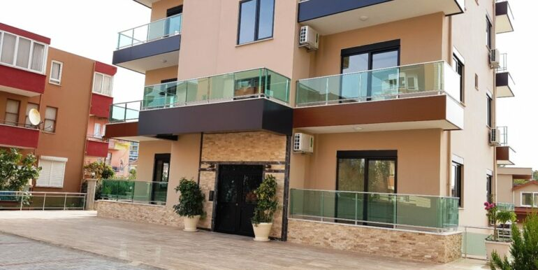 70000 EUR New Penthouse For Sale In Alanya Kestel 20