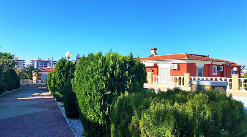 Villa For Sale in Alanya Mahmutlar 149000 Euro 2