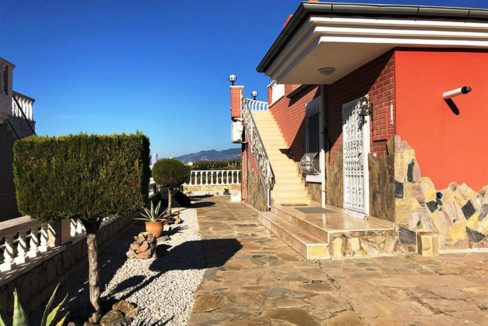 Villa For Sale in Alanya Mahmutlar 149000 Euro 12