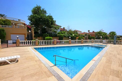 Villa For Sale in Alanya Mahmutlar 149000 Euro 15