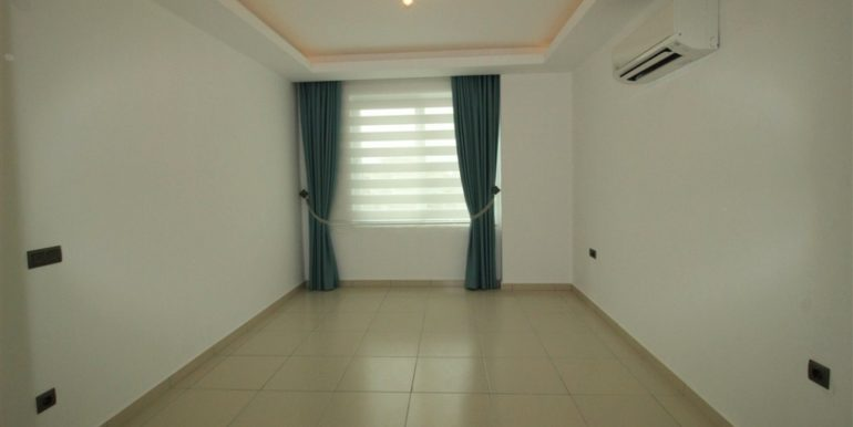 105000 Euro Apartment For Sale in Alanya