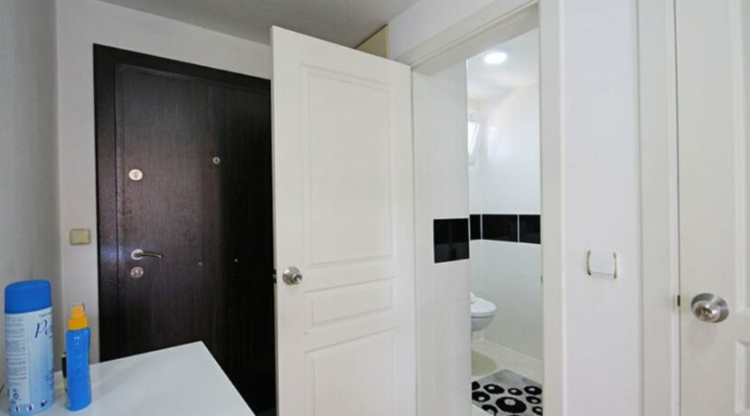 69000 Euro Sea View House For Sale In Alanya