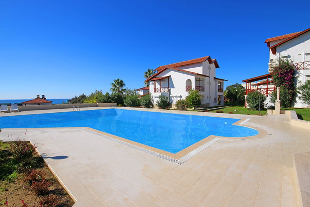 Cheap Villa For Sale From Owner in Demirtas Alanya