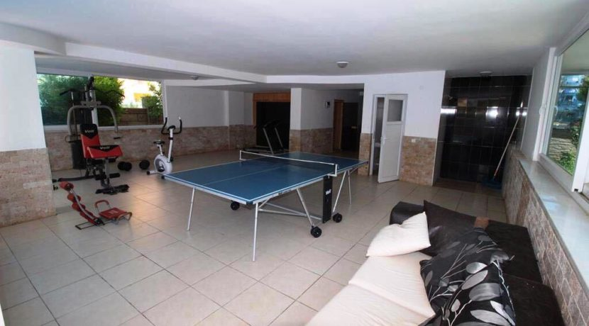2 Bedroom Flat Property for sale in Mahmutlar Alanya 3