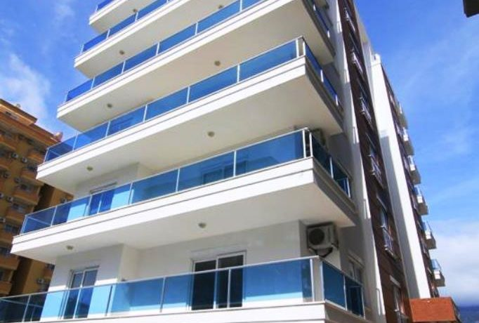 2 Bedroom Flat Property for sale in Mahmutlar Alanya 5