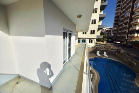 2 Bedroom Flat Property for sale in Mahmutlar Alanya 6