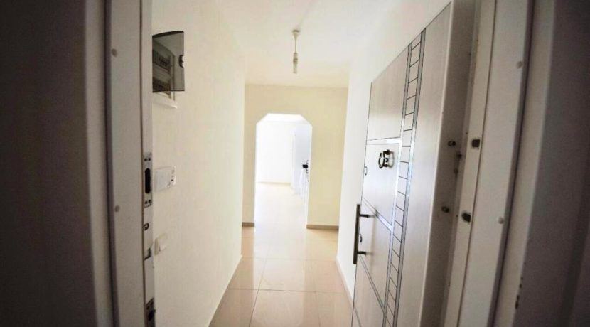 2 Bedroom Flat Property for sale in Mahmutlar Alanya 7
