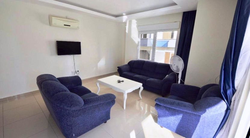 2 Bedroom Flat Property for sale in Mahmutlar Alanya 10
