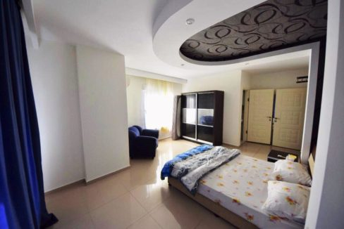 2 Bedroom Flat Property for sale in Mahmutlar Alanya 14