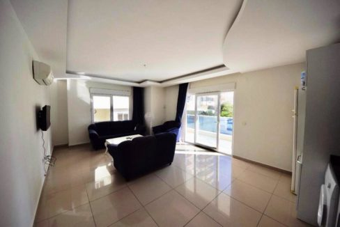 2 Bedroom Flat Property for sale in Mahmutlar Alanya 16