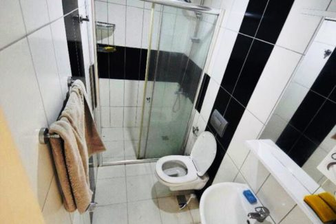 2 Bedroom Flat Property for sale in Mahmutlar Alanya 17