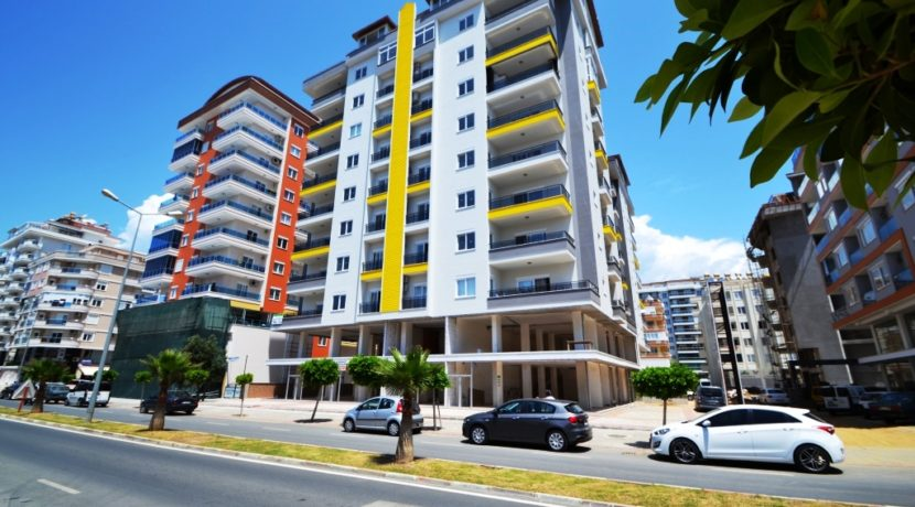 2 Bedroom Property Apartment for sale Mahmutlar Alanya 1