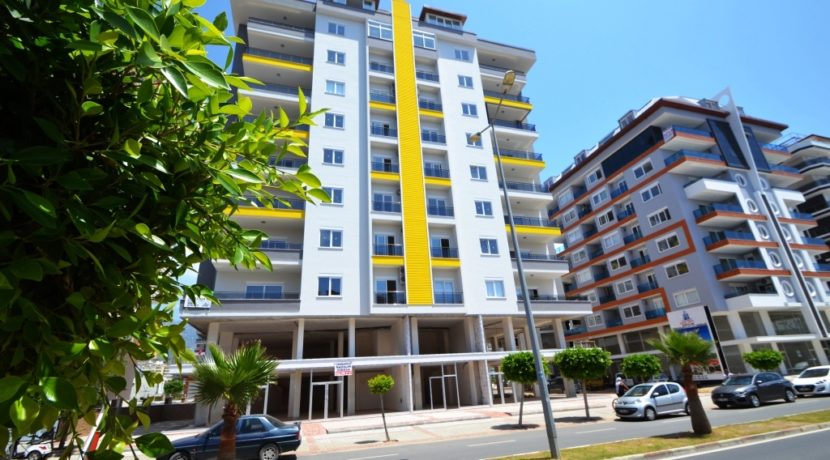 2 Bedroom Property Apartment for sale Mahmutlar Alanya 2