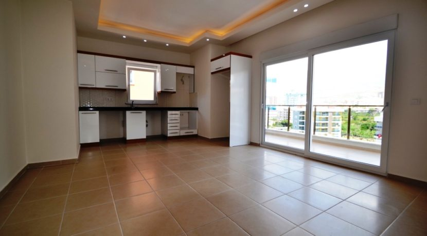 2 Bedroom Property Apartment for sale Mahmutlar Alanya 3