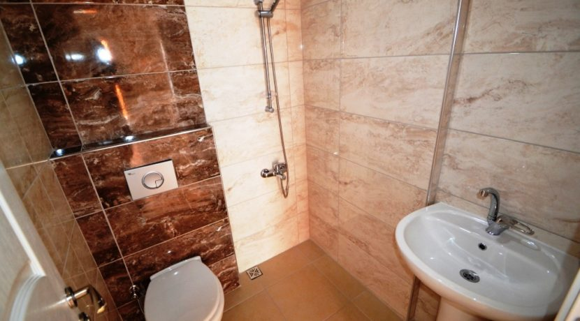 2 Bedroom Property Apartment for sale Mahmutlar Alanya 5