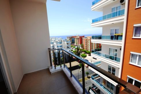 2 Bedroom Property Apartment for sale Mahmutlar Alanya 8