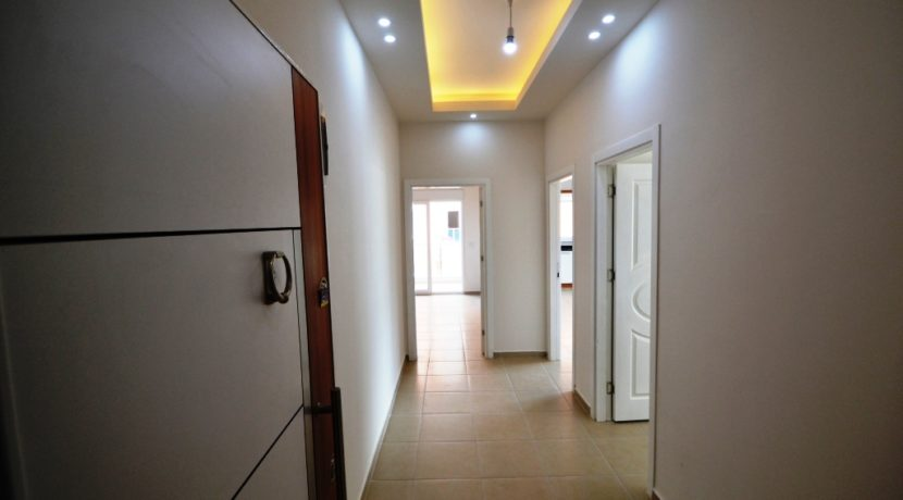 2 Bedroom Property Apartment for sale Mahmutlar Alanya 9