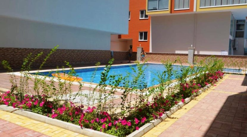 2 Bedroom Property Apartment for sale Mahmutlar Alanya 12