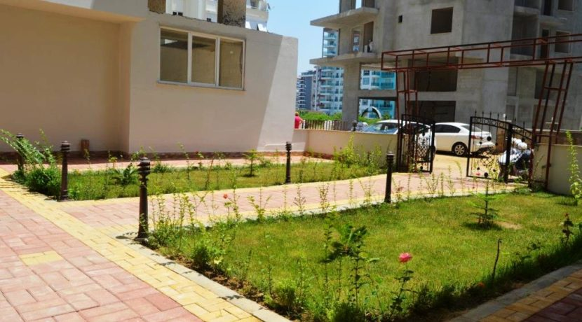 2 Bedroom Property Apartment for sale Mahmutlar Alanya 14