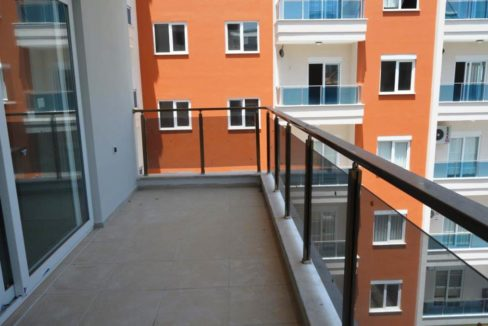 2 Bedroom Property Apartment for sale Mahmutlar Alanya 17