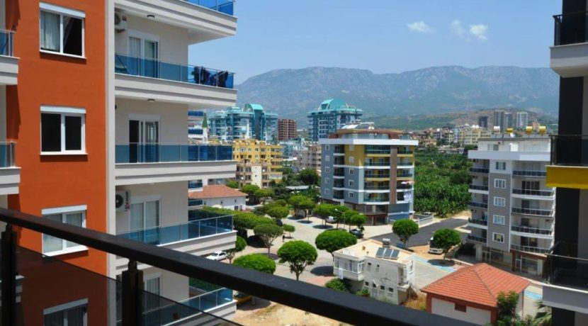 2 Bedroom Property Apartment for sale Mahmutlar Alanya 18