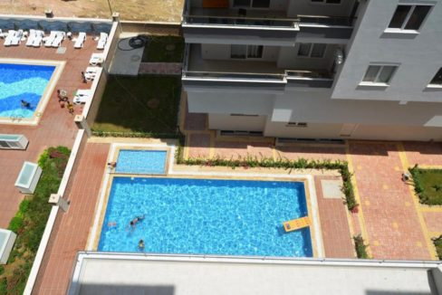2 Bedroom Property Apartment for sale Mahmutlar Alanya 19