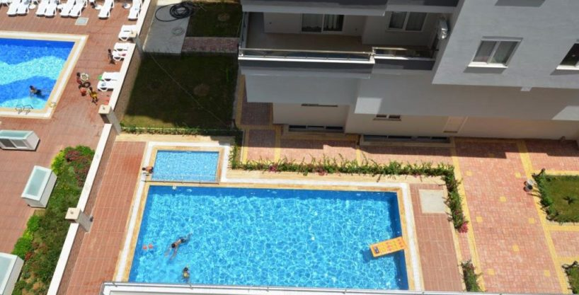 2 Bedroom Property Apartment for sale Mahmutlar Alanya