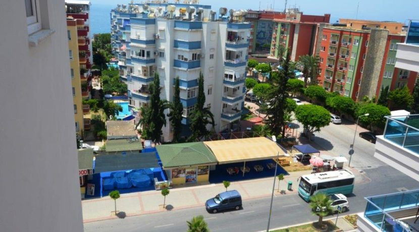 2 Bedroom Property Apartment for sale Mahmutlar Alanya 26