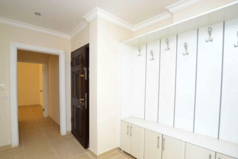 3 Room Apartment Flat for sale Alanya Mahmutlar 5