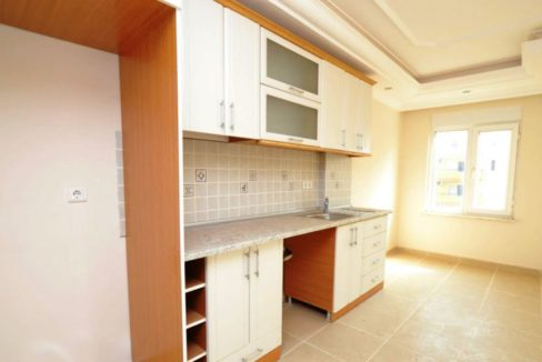 3 Room Apartment Flat for sale Alanya Mahmutlar 7
