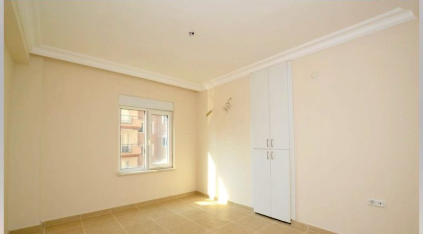 3 Room Apartment Flat for sale Alanya Mahmutlar 8