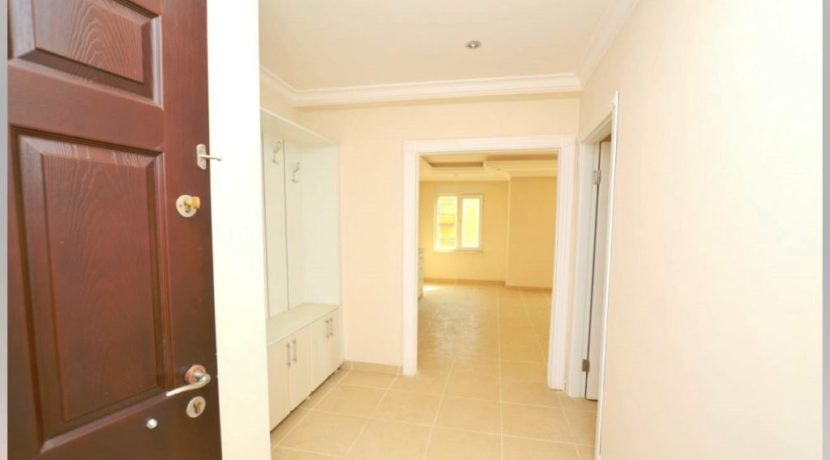 3 Room Apartment Flat for sale Alanya Mahmutlar 9