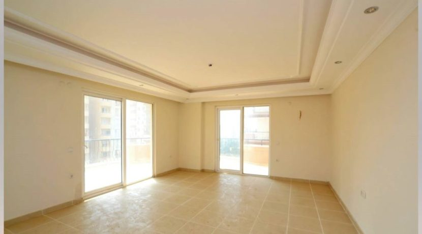 3 Room Apartment Flat for sale Alanya Mahmutlar 12