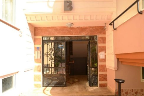 3 Room Apartment Flat for sale Alanya Mahmutlar 16