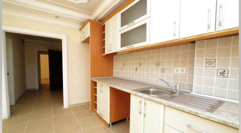 3 Room Apartment Flat for sale Alanya Mahmutlar 18