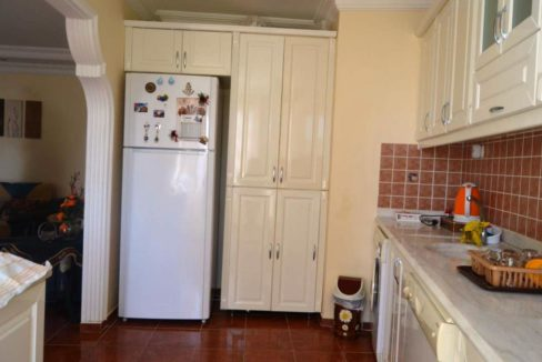3 Room Apartment for sale Alanya Mahmutlar 62.000 Euro 1