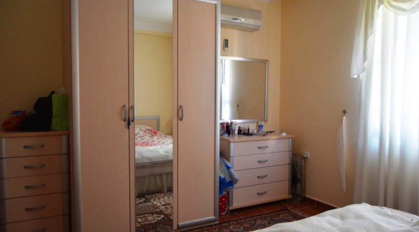 3 Room Apartment for sale Alanya Mahmutlar 62.000 Euro 4