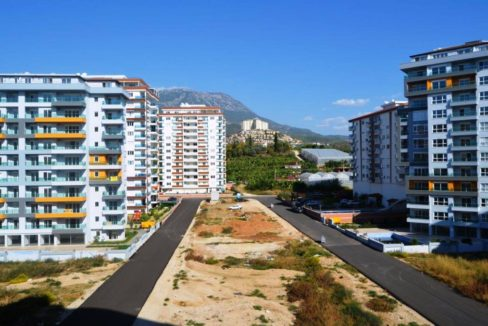 3 Room Apartment for sale Alanya Mahmutlar 62.000 Euro 6