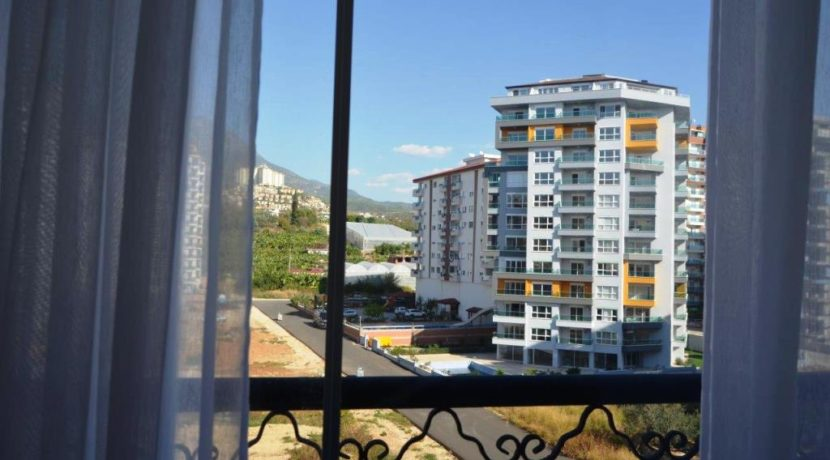 3 Room Apartment for sale Alanya Mahmutlar 62.000 Euro 7