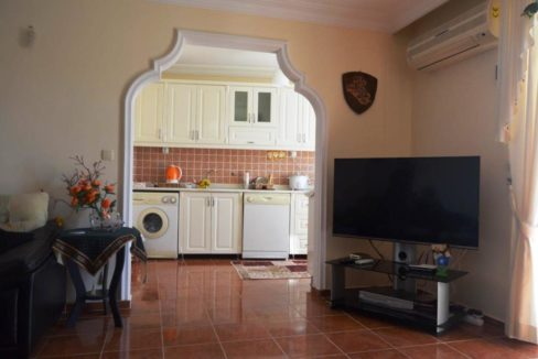 3 Room Apartment for sale Alanya Mahmutlar 62.000 Euro 11