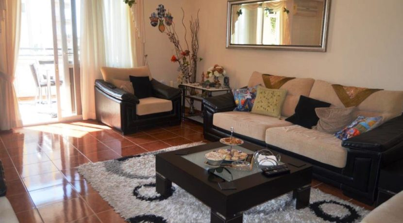 3 Room Apartment for sale Alanya Mahmutlar 62.000 Euro 14