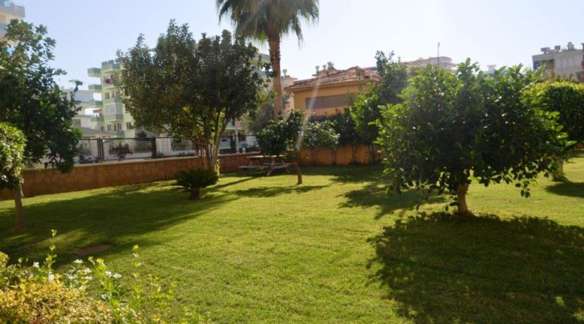 3 Room Apartment for sale Alanya Mahmutlar 62.000 Euro 21
