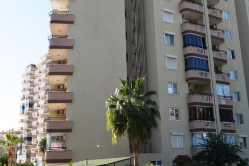3 Room Apartment for sale Alanya Mahmutlar 62.000 Euro 28