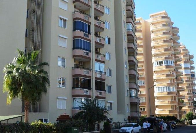 3 Room Apartment for sale Alanya Mahmutlar 62.000 Euro 29