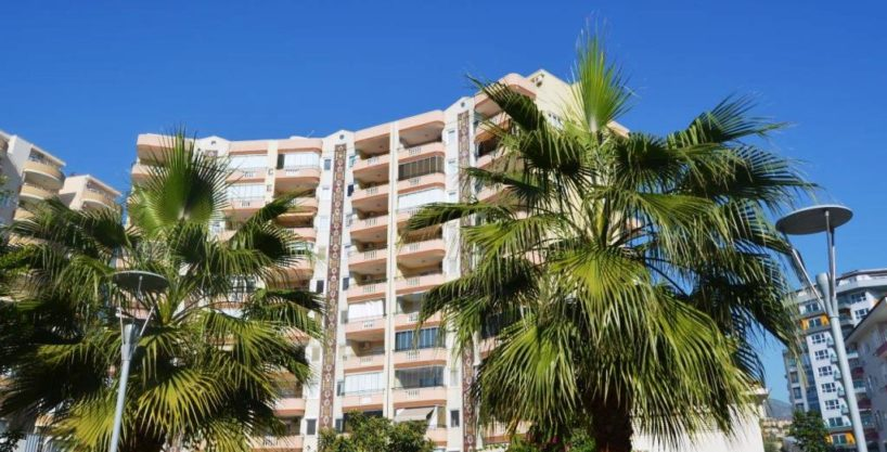 3 Room Apartment for sale Alanya Mahmutlar 62.000 Euro