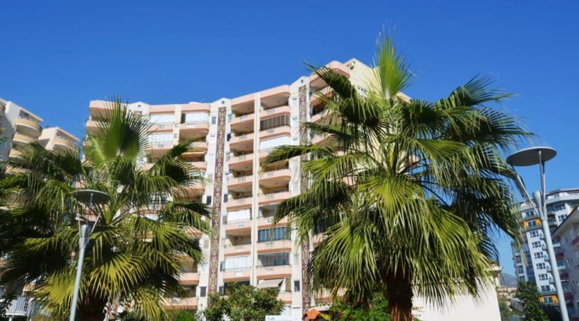3 Room Apartment for sale Alanya Mahmutlar 62.000 Euro 31