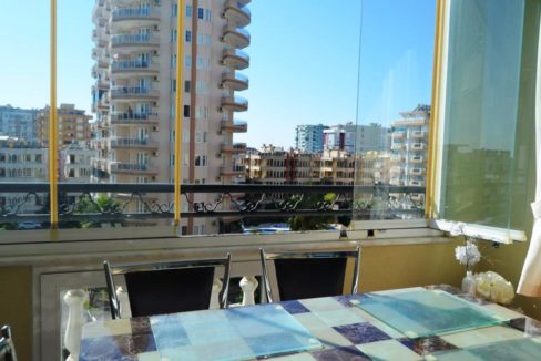 3 Room Apartment for sale Alanya Mahmutlar 62.000 Euro 35