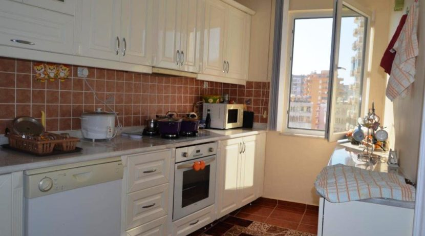 3 Room Apartment for sale Alanya Mahmutlar 62.000 Euro 38