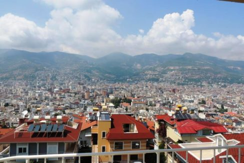 Alanya Apartment For Sale in Castle Location 73000 Euro 3